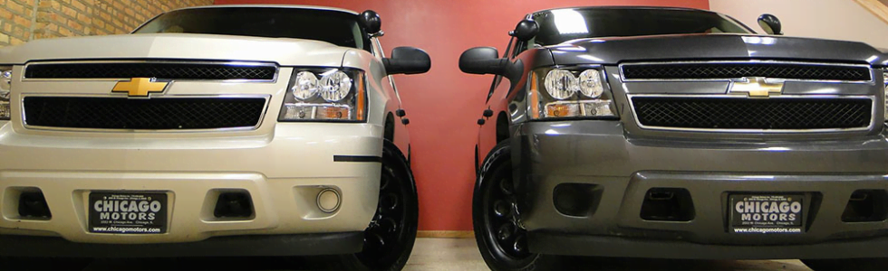 Chicago Motors Inc Of Chicago Il Has Clean And Reliable Used Cars