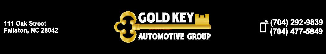 Gold Key Png