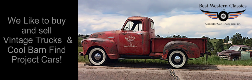 Best Western Classics Ltd Of Franktown Colorado Classic Cars For - Sell classic cars