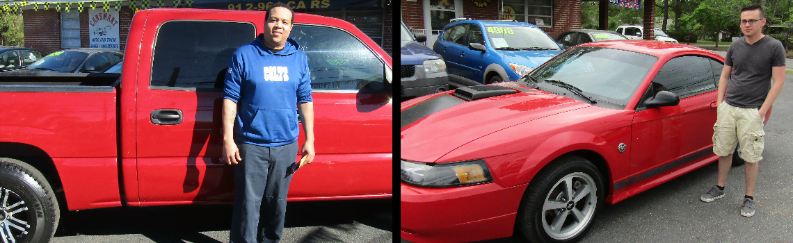 Carsmart Auto Sales Of Garden City Ga Has Clean And Reliable Used