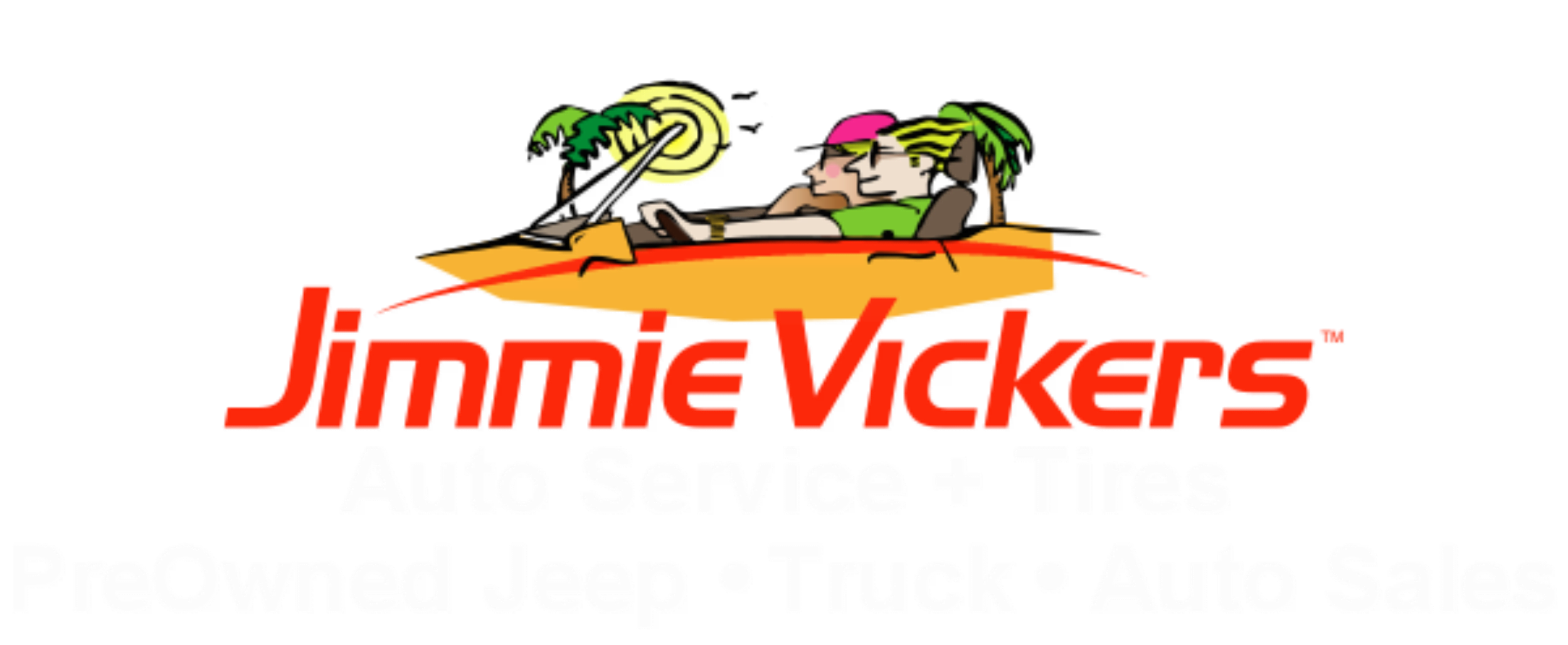 Attractive Jimmie Vickers PreOwned Jeep Store In Merritt Island, FL