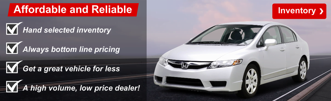 Express Auto Sales Of Bakersfield Ca Has Clean And Reliable Used
