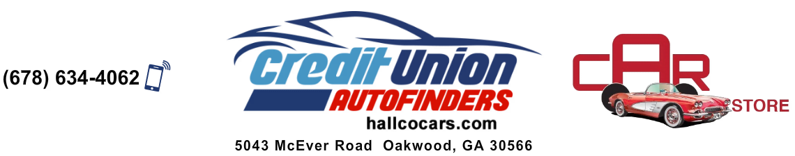 Hallco Credit Union >> Credit Union Autofinders Hallco Cars Of Ga Has Clean And Reliable
