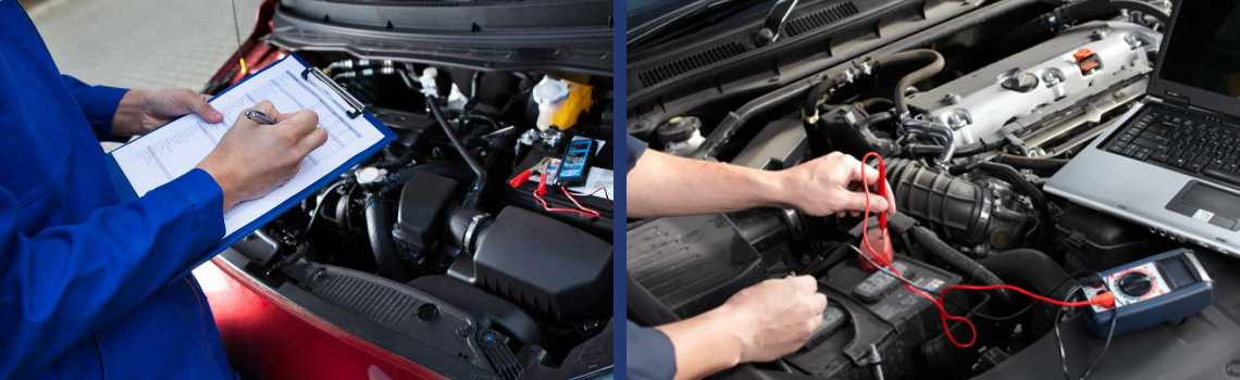 Every vehicle is inspected, serviced and cleaned so you can buy with confidence!