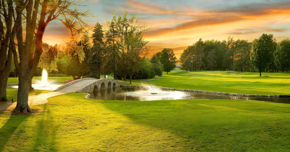 Cancellation of the 30th edition of the Golf Tournament