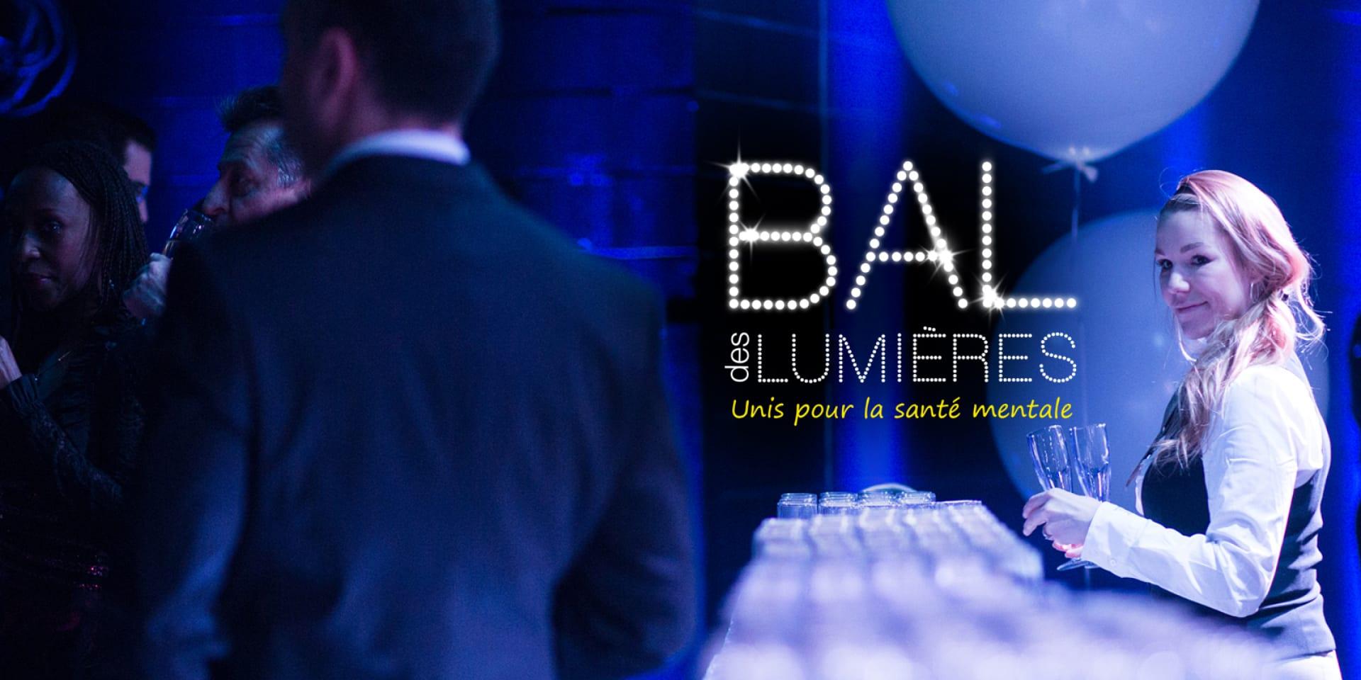BAL DES LUMIÈRES - SEPTEMBRE 2022