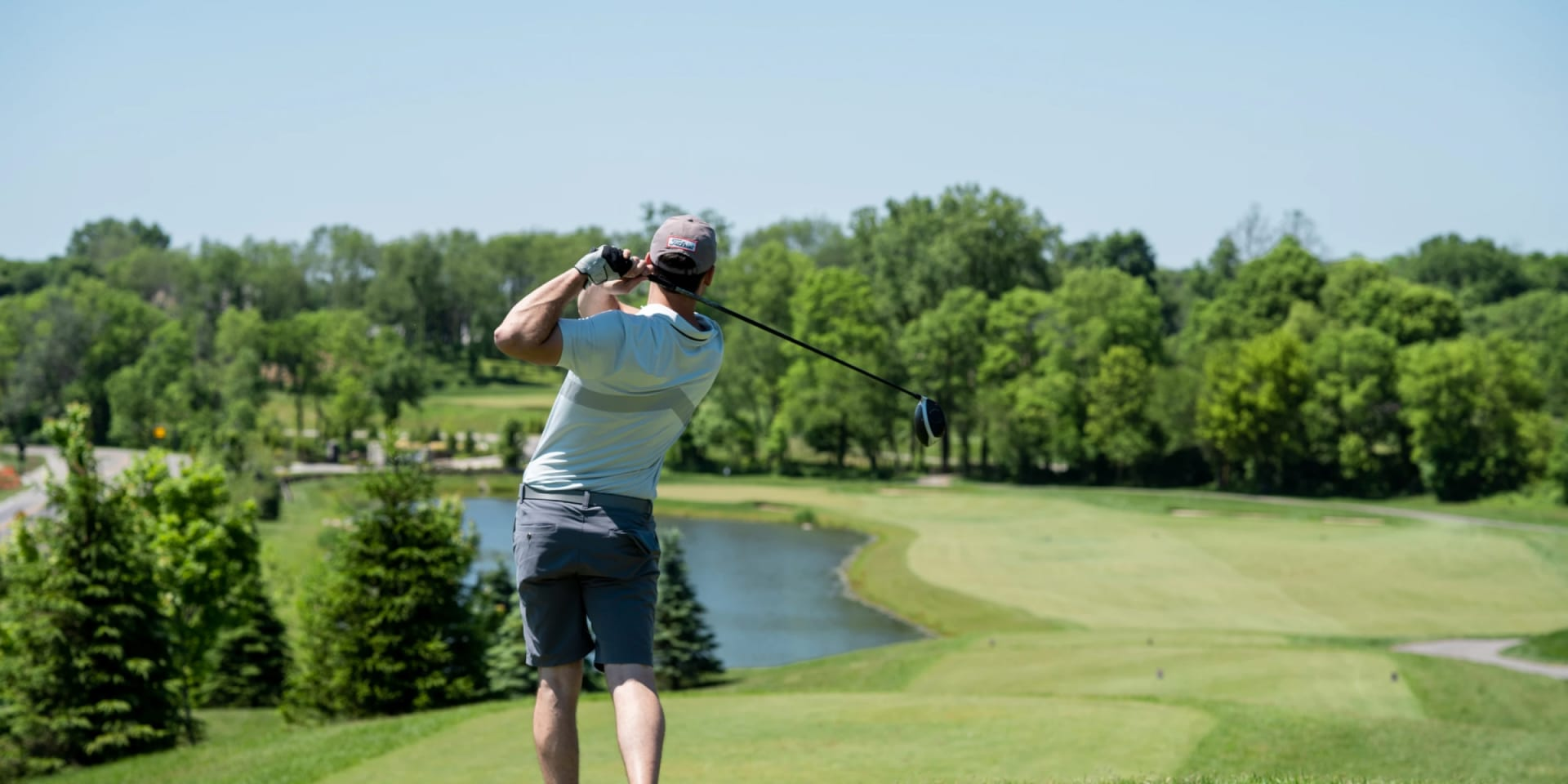 30th edition of the Golf Tournament - May 31st 2021