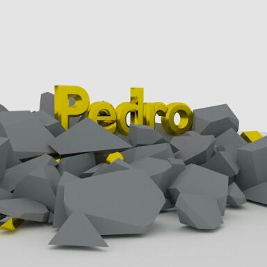 pedrosimon