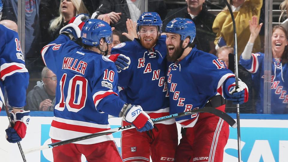 8683cfc3d NEW YORK -- The New York Rangers  ability to roll four lines is arguab ...   read more