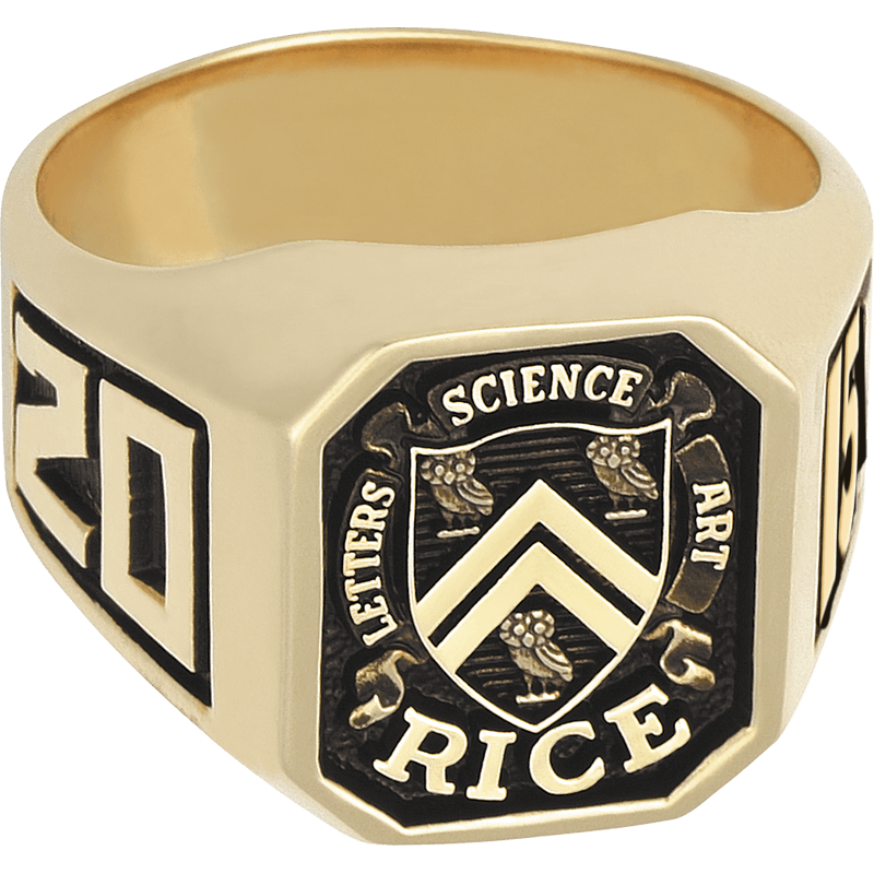 Rice Alumni Ring