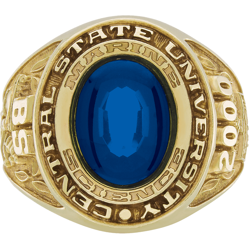 Utah Valley University Men's Galaxie I Ring