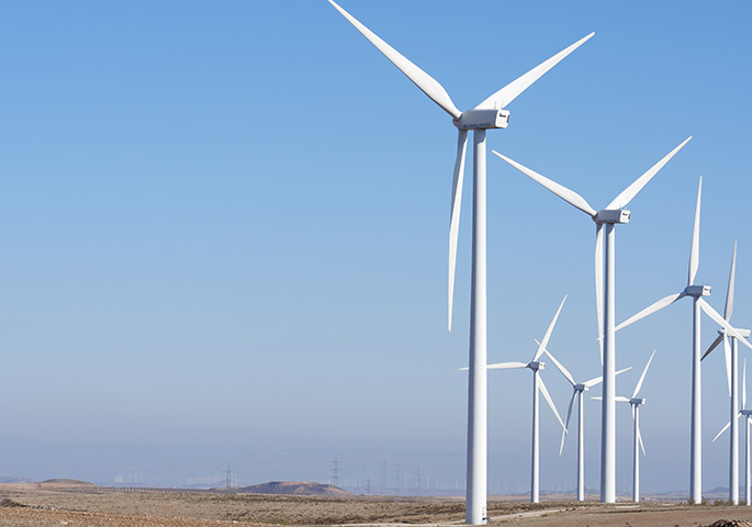 With the acquisition of Wanzek, MasTec will become one of the leading wind energy contractors in the country