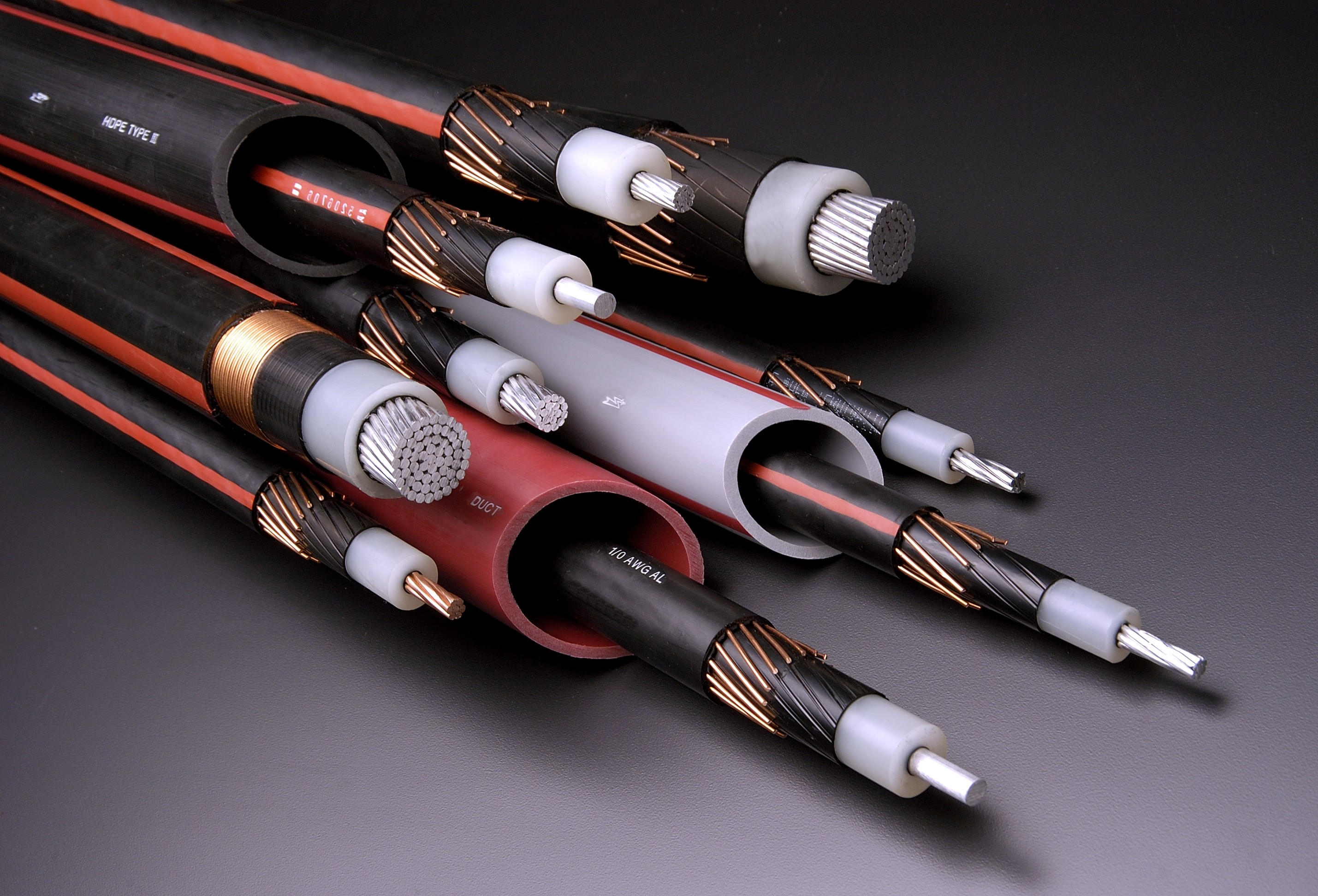 Hendrix Wire & Cable announces 34.5 kV TRXLP-insulated cable ...