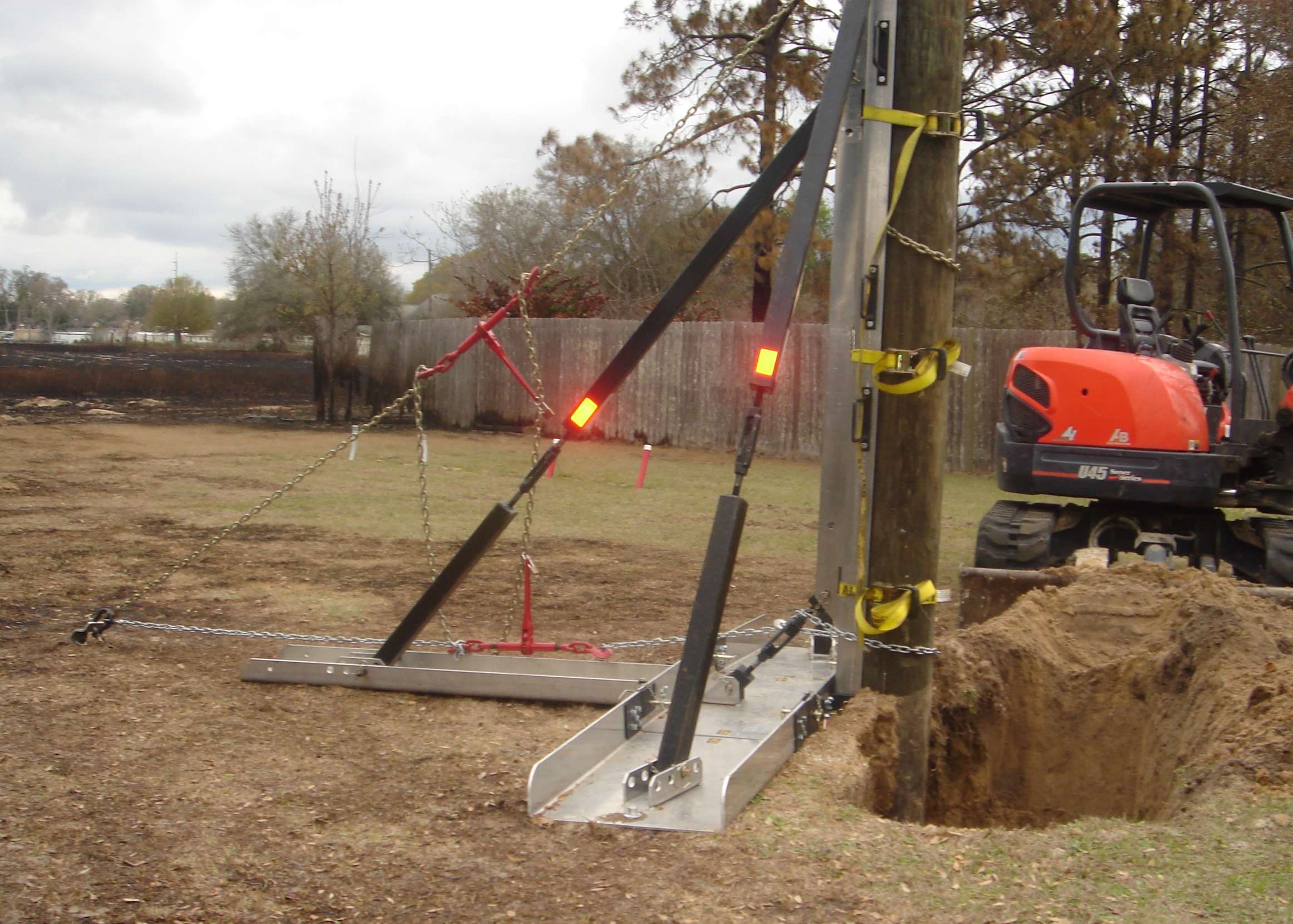 Temporary Sheet Pile Wall Cost Earth Retention Systems