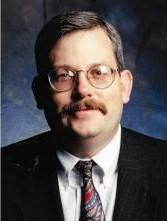 Robert Carpenter, Editor-in-Chief, Underground Construction Magazine