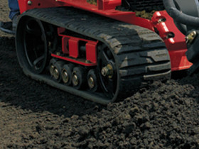 Equipment Spotlight: Mini skid-steers