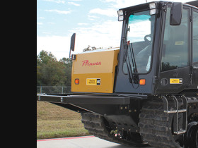 PLM Unveils Newest Custom Carrier Solution – The PANTHER T12
