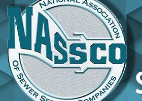 NASSCO standard bearer