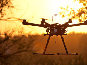 FAA Considers Restrictions On Drones For Pipeline Surveillance