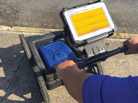 US Radar, a manufacturer of subsurface imaging systems, has introduced Version 5.0 of its Seeker acquisition software