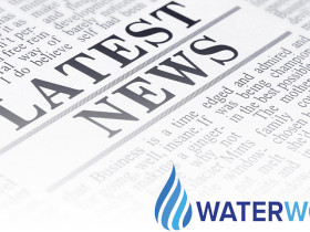 Underground Construction's WaterWorks: News clips about water infrastructure issues