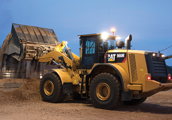 Used Cat Equipment For Sale In Texas