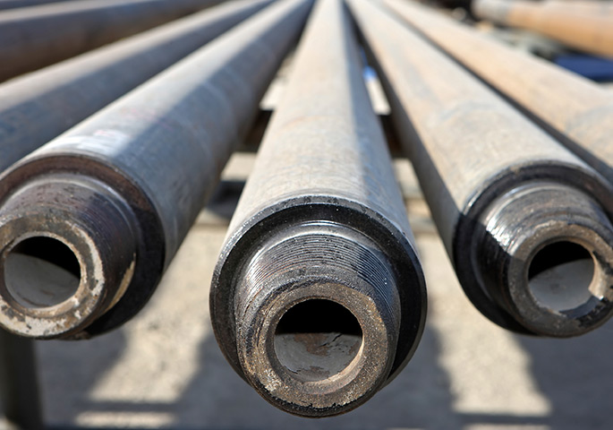 Underground Construction's HDD drill pipe selection guide
