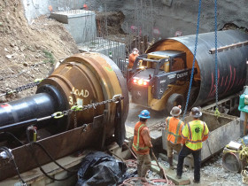 Culvert Replacement Project
