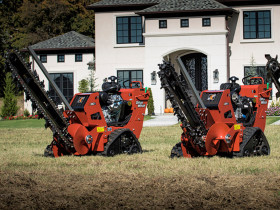 Ditch Witch C- and CX-Series