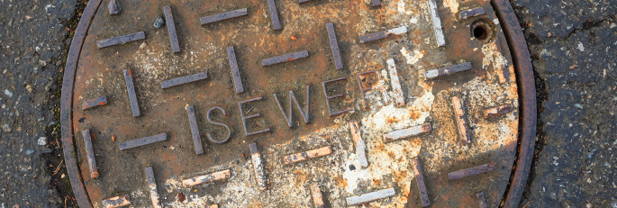 sanitary sewer rehabilitation