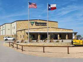 Vermeer Texas-Louisiana Opens Amarillo Facility