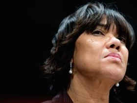 Flint, Mich. Mayor Karen Weaver