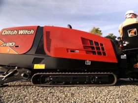 Ditch Witch Certified HDD Training