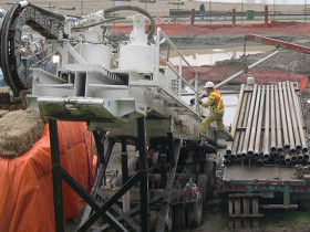 Directional Drilling Rig Maintenance