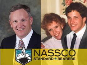 NASSCO Standard Bearers: John Nelson