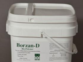 Wyo-Ben drilling fluid BORZAN D
