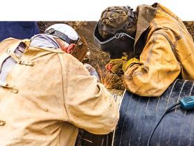 INGAA Certify Pipeline Inspectors