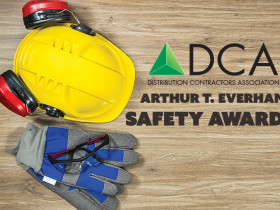 DCA safety awards