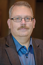 Robert Carpenter, Editor-in-Chief, Underground Construction Magazine