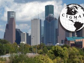 CIGMAT 2016 in Houston
