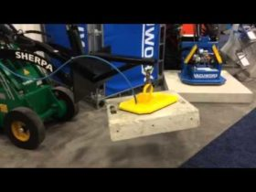 Vacuworx Portable Lifting System