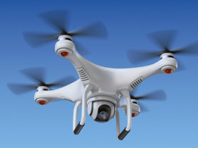 Drones For Infrastructure Inspections