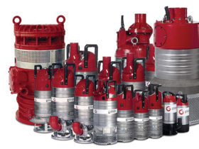 Grindex Submersible Pumps