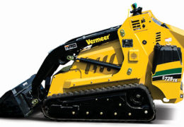 Vermeer S725TX Compact Utility Loader