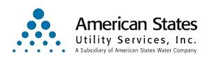 american states utility services logo
