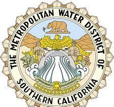 Metropolitan Water District of Southern California logo