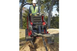Toro Compact Utility Loader