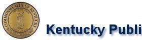 Kentucky Public Service Commission logo