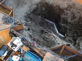 Earthquake Resistant Steel Pipe