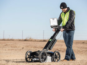 Subsite Ground Penetrating Radar System